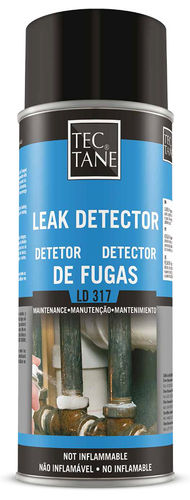 Detector de Fugas Gas 300 ml