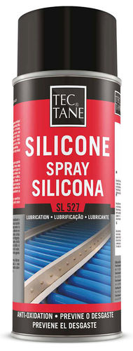 Spray de Silicona 400 ml