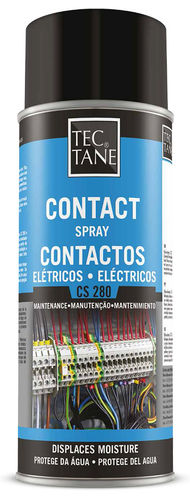 Contactos Electricos Spray