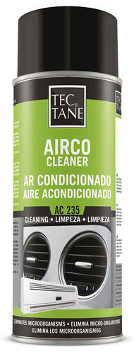 Aire Acondicionado Spray