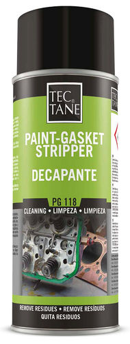 Decapante Spray