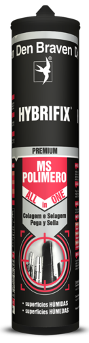 Ms Polimero Blanco 290 ml