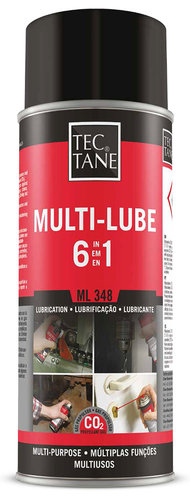 Multi Lube 6 en 1 Spray