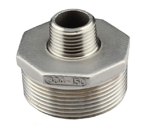MACHÓN REDUCIDO M/M FIG.245 INOX 316